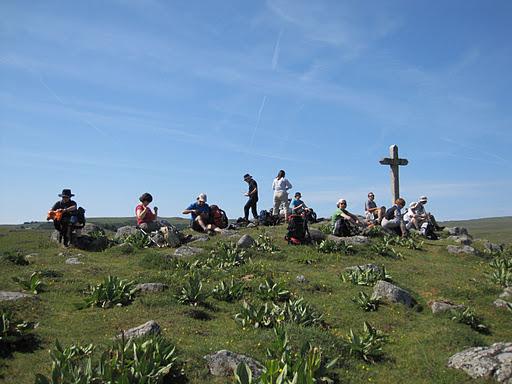 Croix de Saint Andéol