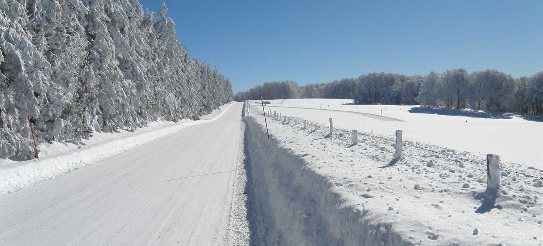 route-hiver-nasbinals-aubrac