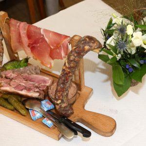 Restaurant Aubrac Nasbinals